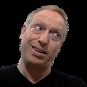 Profile photo of David Baer